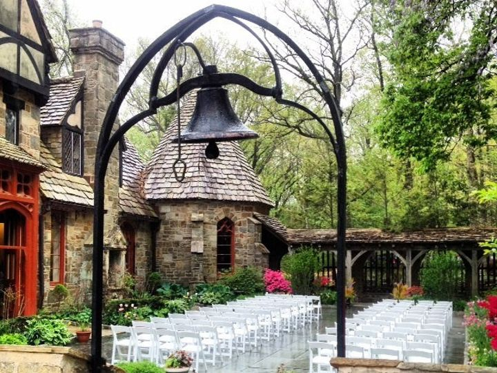 Tmx 1456255559832 Cloisters Castle Hunt Valley, MD wedding catering
