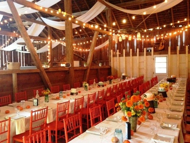 Tmx 1456255583357 Fiddlers Green Farm Room Hunt Valley, MD wedding catering