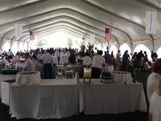Tmx 1456257713491 Tent Hunt Valley, MD wedding catering