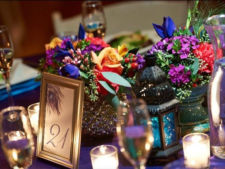 Tmx 1508729883783 Table Scape Hunt Valley, MD wedding catering