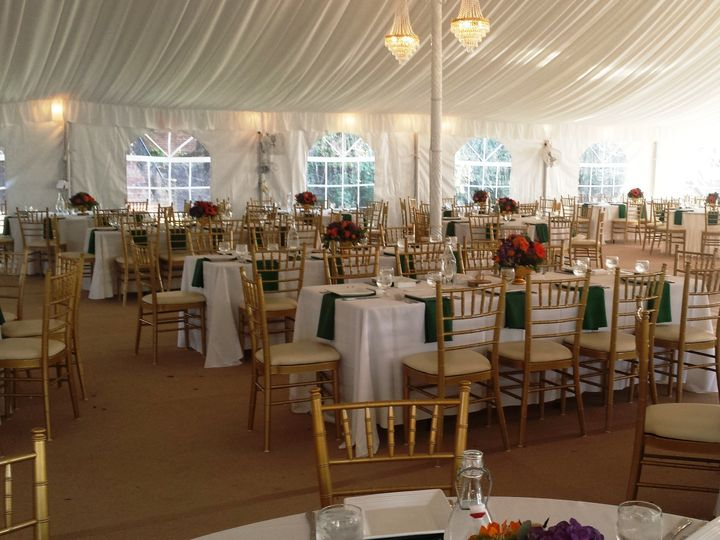 Tmx 1508730255489 Tables Hunt Valley, MD wedding catering