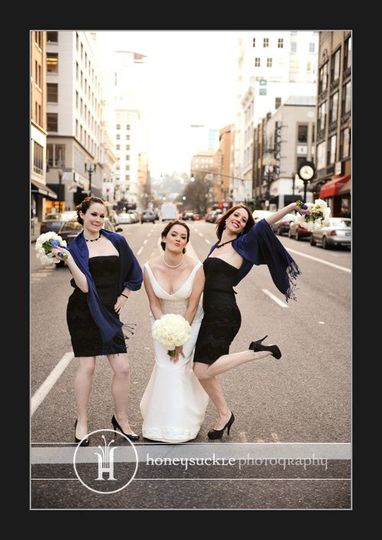 Blush Bridal Consultation Group Planning Portland Or Weddingwire