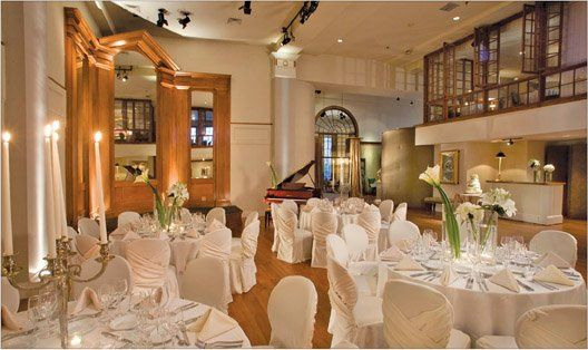 Tmx 1362244551084 WhiteMainRoom Glen Cove, New York wedding venue
