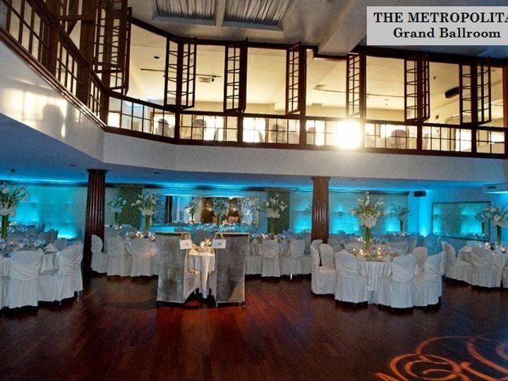Tmx 1362325059722 GrandBallroom Glen Cove, New York wedding venue