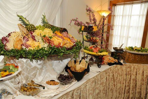 Tmx 1362331297206 Food1 Glen Cove, New York wedding venue