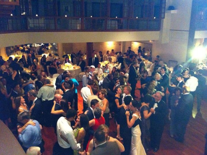 Tmx 1390253634314 Dancin Glen Cove, New York wedding venue