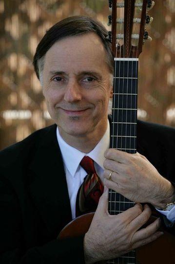 Julian C guitar