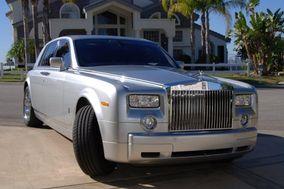 Taj Limousine