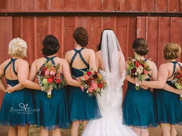 Tmx 1432652312305 1102127710396452427309093099732970374762446n Oklahoma City, OK wedding beauty