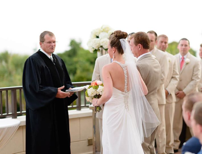 Simple Wedding Day Llc Officiant Myrtle Beach Sc
