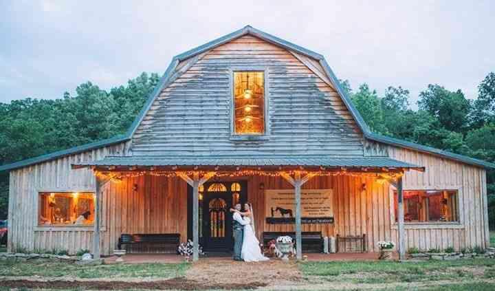 Horsefeathers Weddings and
