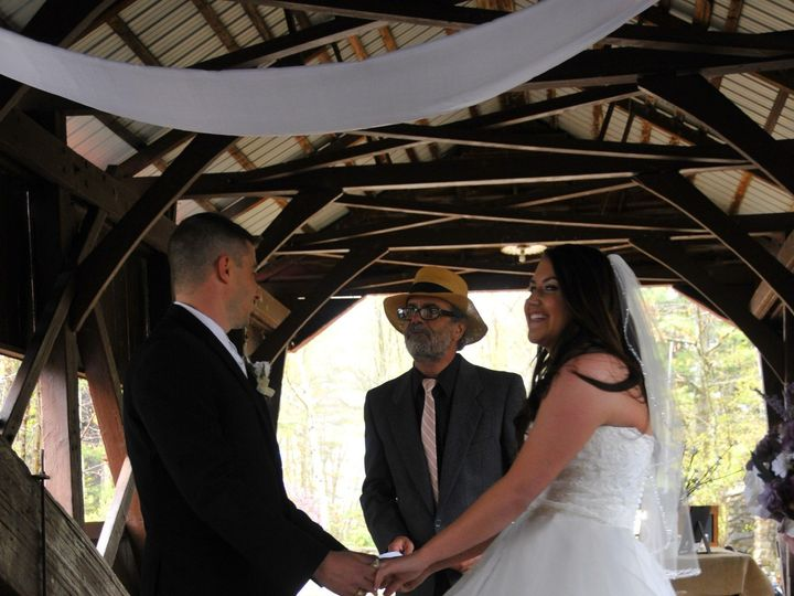 Tmx 1494408538933 Img1532 Intervale, NH wedding officiant