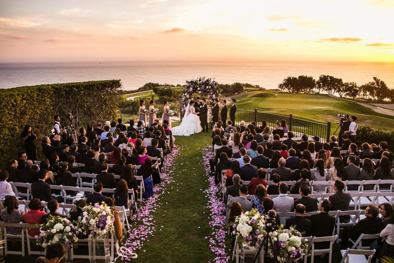 Vista Terrace Ceremony