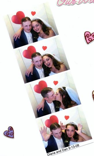 Silly Snaps Photo Booths