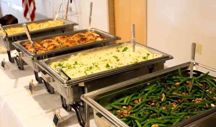 Santini Catering by Chef Susan LeClair