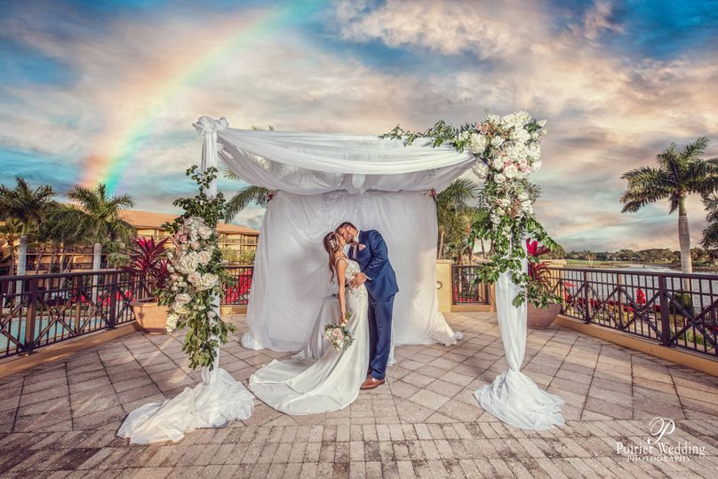 Chuppah/Wedding Arch