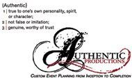 Authentic Productions & Photography