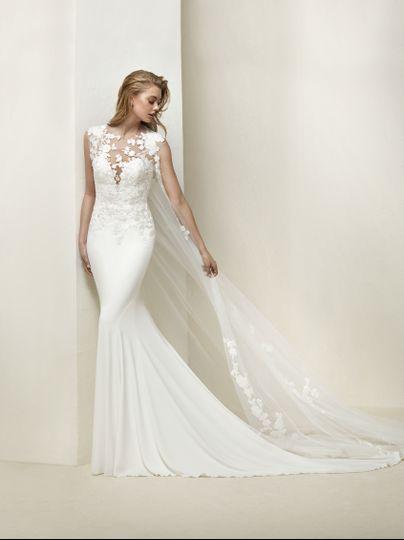 Sweet Elegance Bridal - Dress & Attire - Decatur, GA - WeddingWire