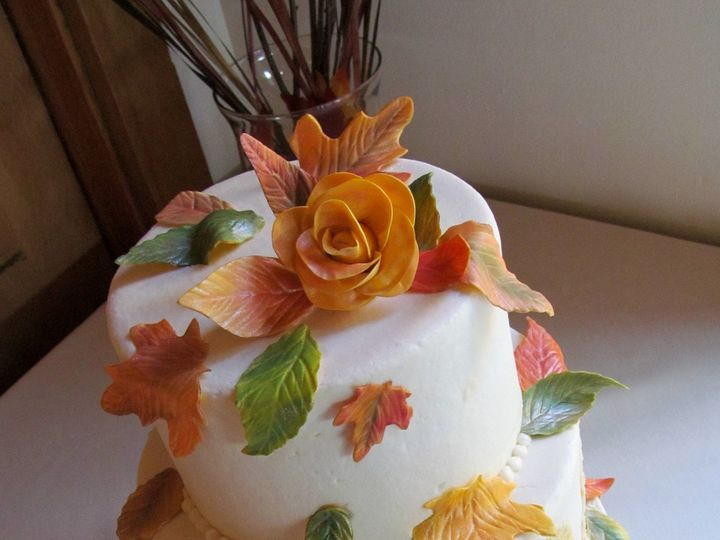 Tmx 1464561461875 2015 Wedding 25f Marion wedding cake