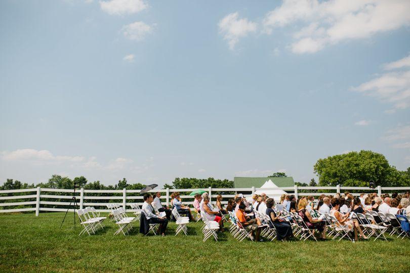Rockford Wedding