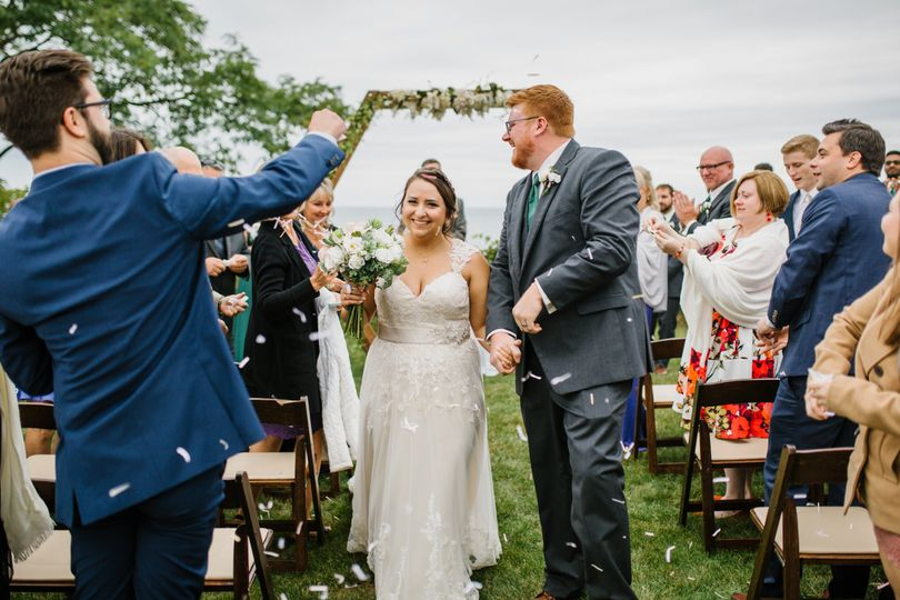 South Haven Wedding