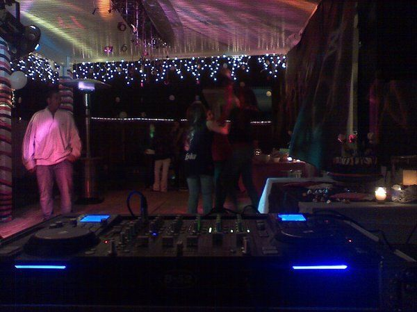 Get DJs Event Services