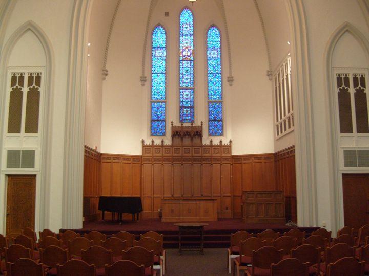 chapel 20