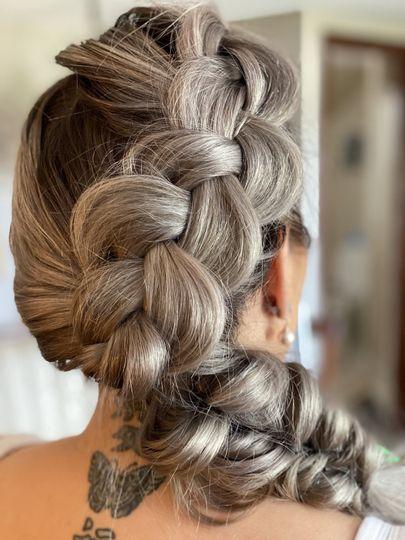 Hair by kelly