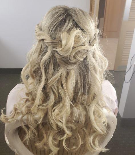 Hair by kim