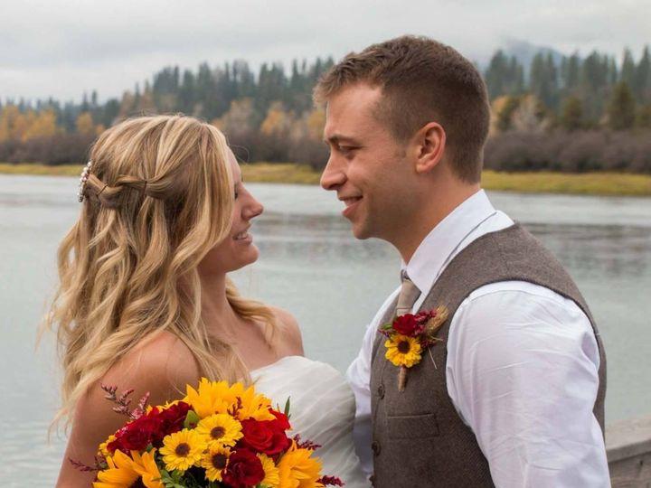 Tmx Trisha And David Dock Pic 51 929176 Newport, WA wedding planner