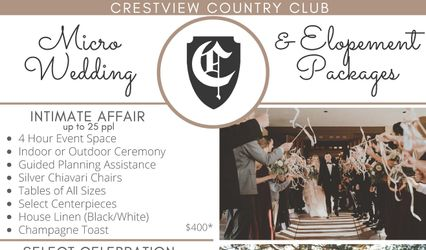 Crestview Country Club 1