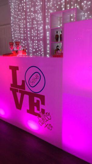 LOVE @ The Ballroom