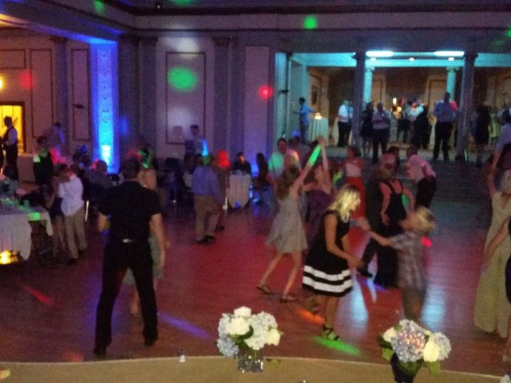 Tmx 1441053022851 20150731214412 Madison, WI wedding dj