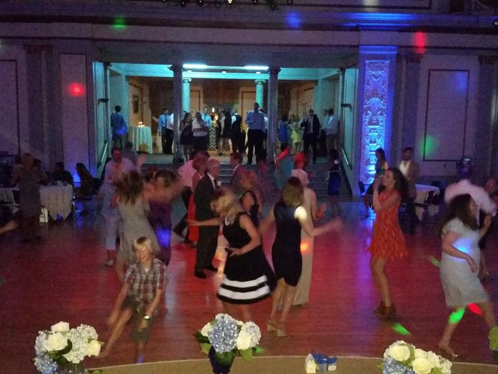 Tmx 1441053120745 20150731214418 Madison, WI wedding dj