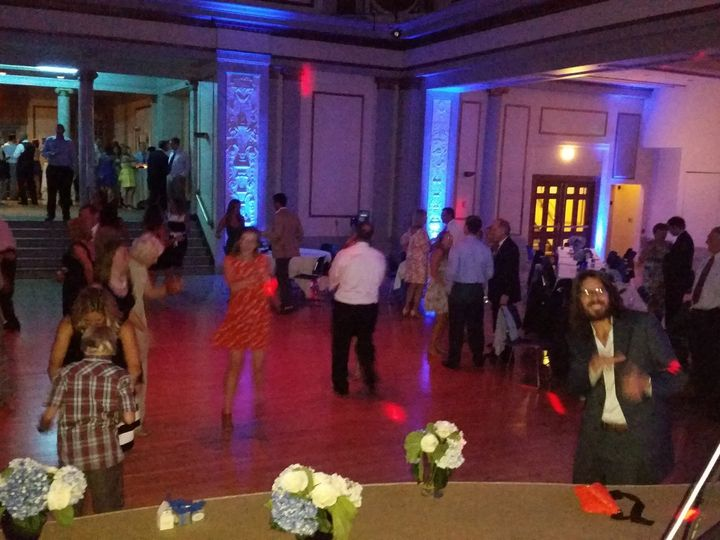 Tmx 1441053206912 20150731214425 Madison, WI wedding dj