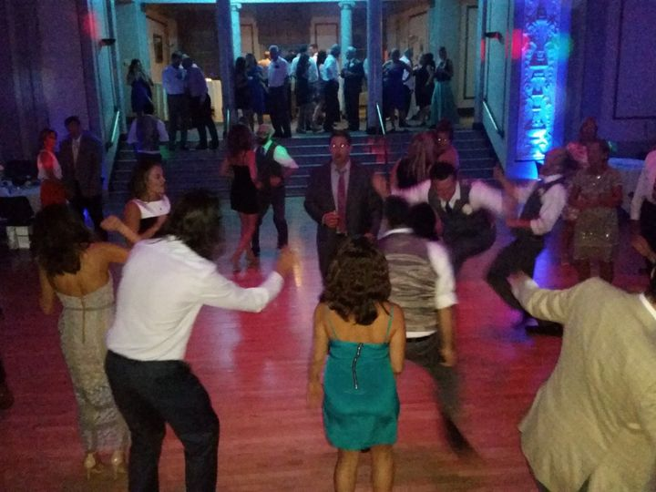 Tmx 1441054023871 20150731215925 Madison, WI wedding dj