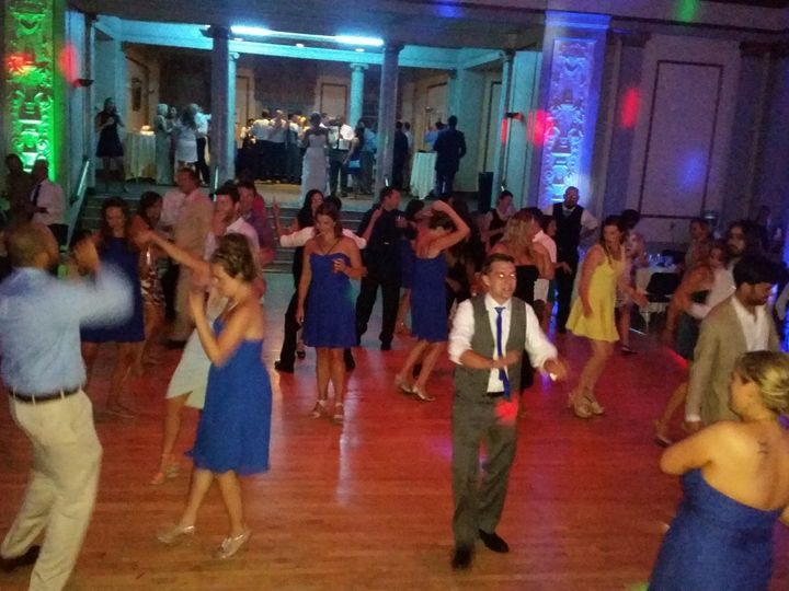 Tmx 1441054257608 20150731230446 Madison, WI wedding dj