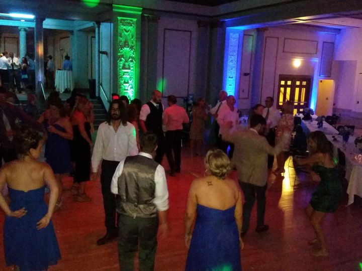 Tmx 1441054314814 20150731230452 Madison, WI wedding dj