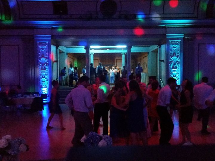 Tmx 1441054642368 20150731234536 Madison, WI wedding dj