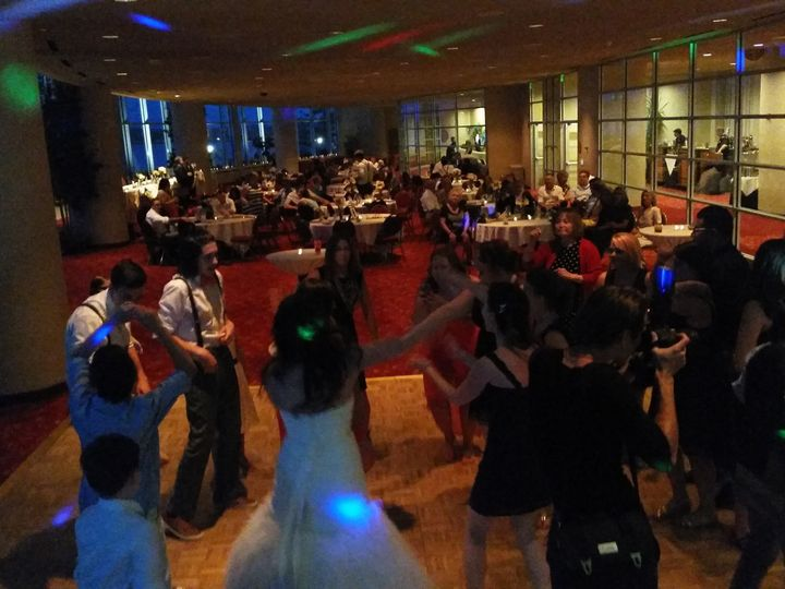 Tmx 1441057106590 20150705210415 Madison, WI wedding dj