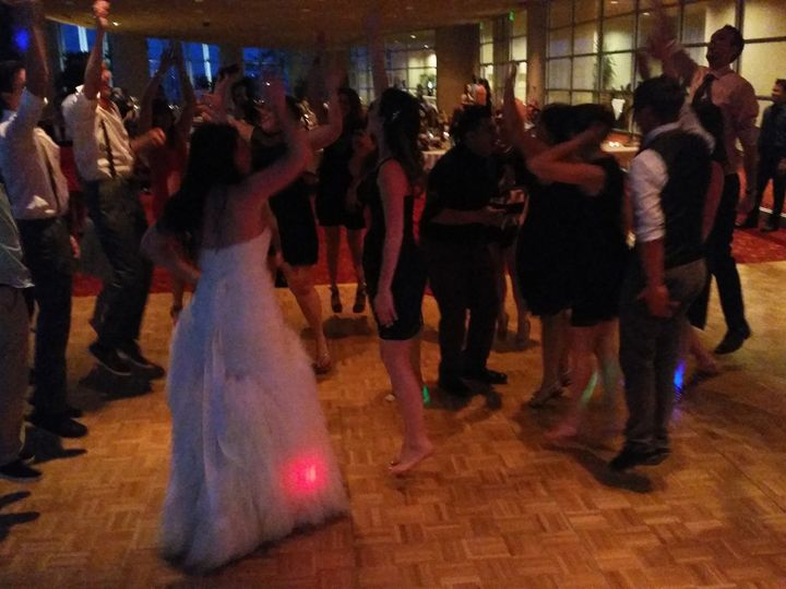 Tmx 1441057239208 20150705210455 Madison, WI wedding dj