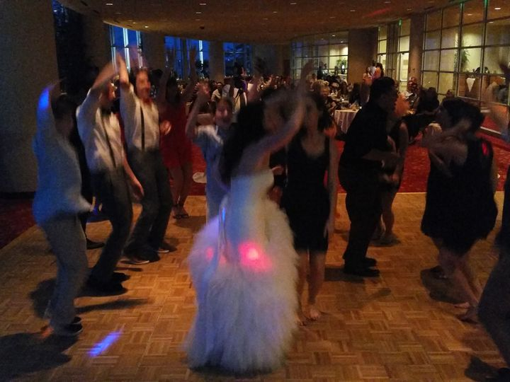 Tmx 1441057307475 20150705210457 Madison, WI wedding dj
