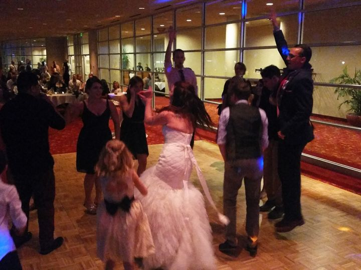 Tmx 1441058080740 20150705210637 Madison, WI wedding dj