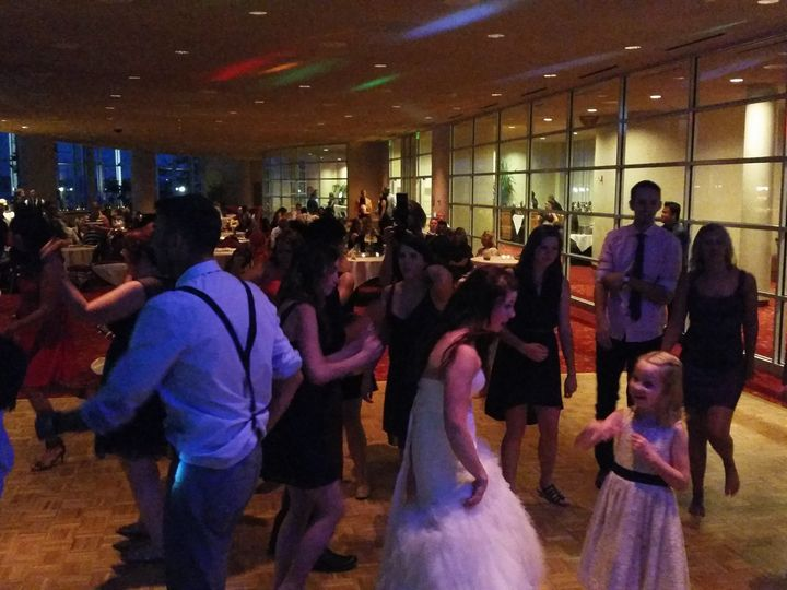 Tmx 1441058423716 20150705210706 Madison, WI wedding dj