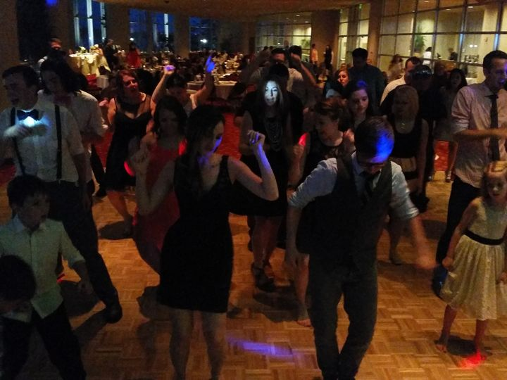 Tmx 1441058545415 20150705210825 Madison, WI wedding dj