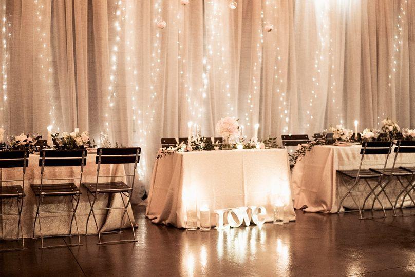 The Garden Warm Lights: Cu New York Wedding Venue At Reisefeber.org