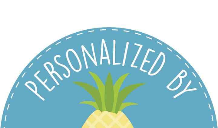 Pineapple Smiles Graphics