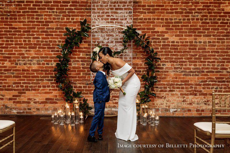 The B Suite Venue Douglasville Ga Weddingwire