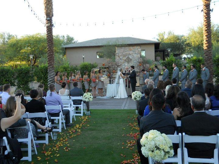 Westin Kierland Resort, Scottsdale