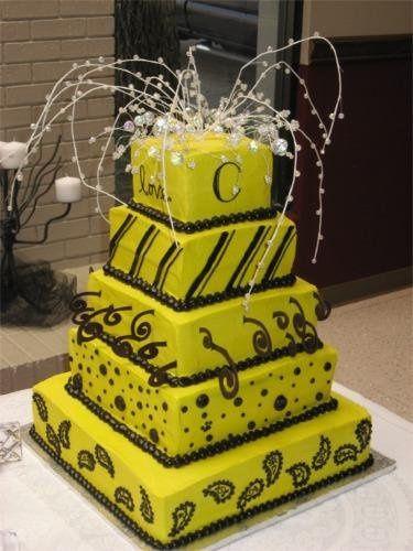 Tmx 1233963263484 AprilH Hurst wedding cake
